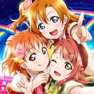 LOVE LIVE!AS